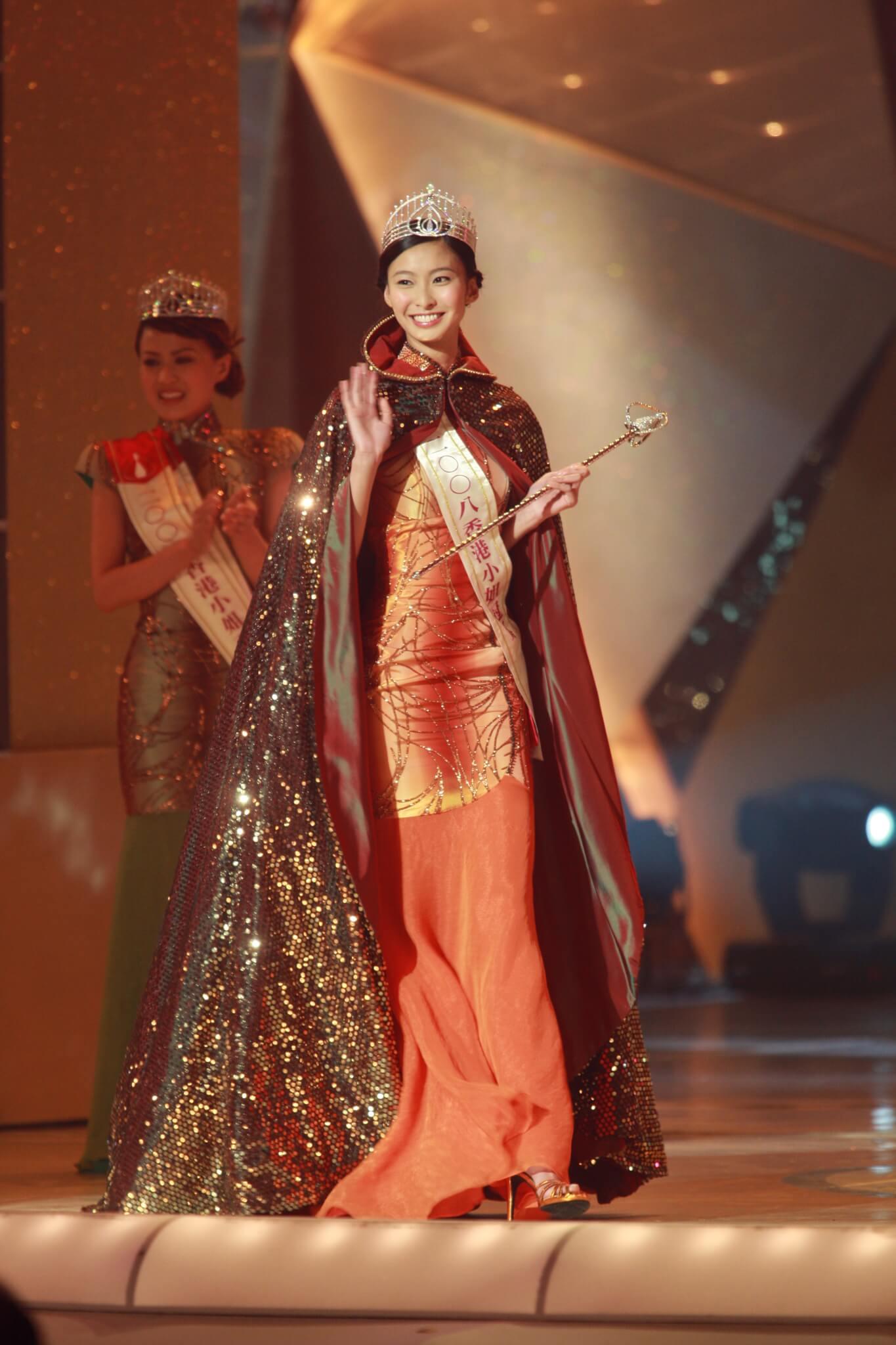 張名雅(2008年冠軍)180cm