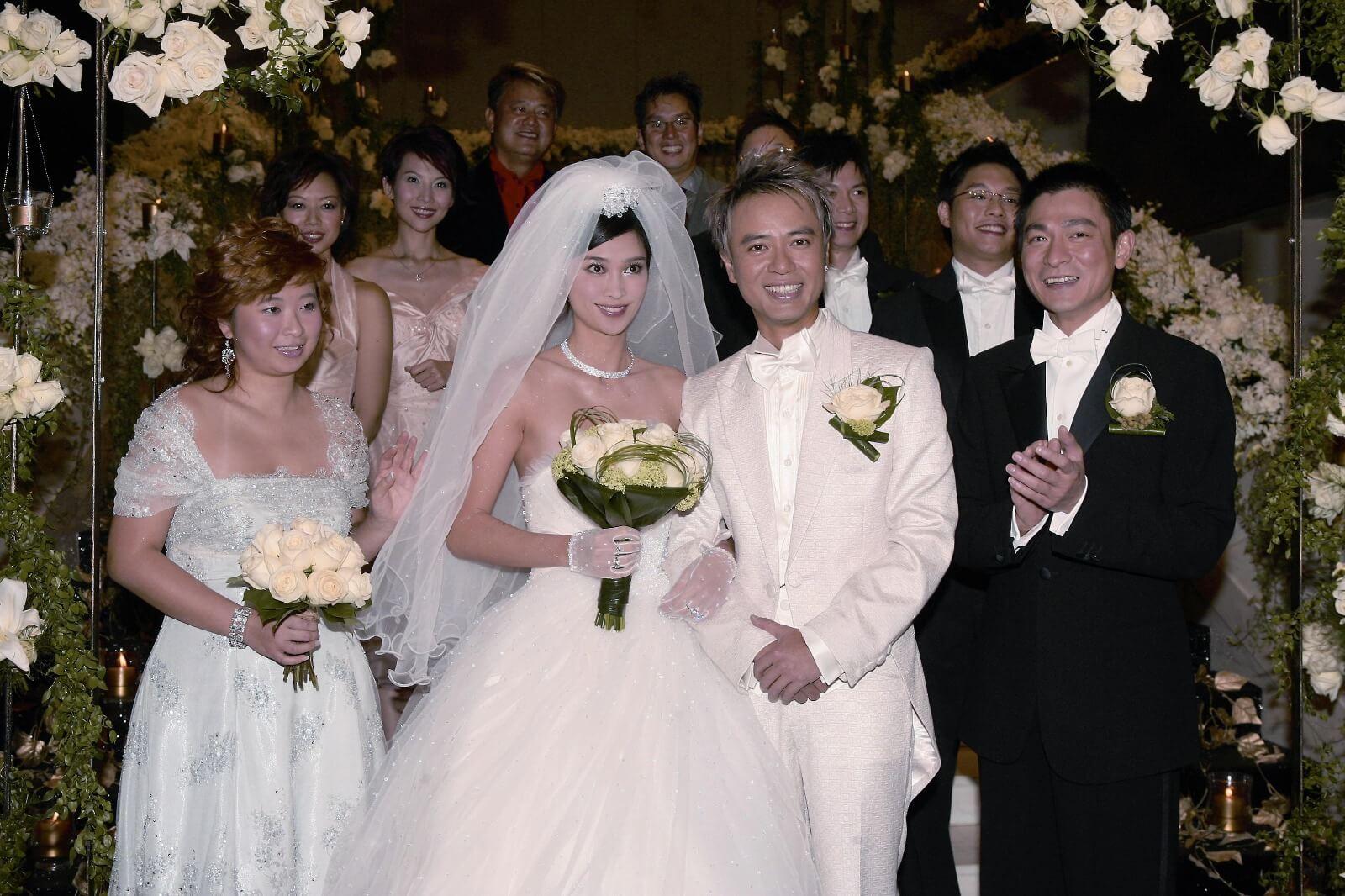 2006年結婚