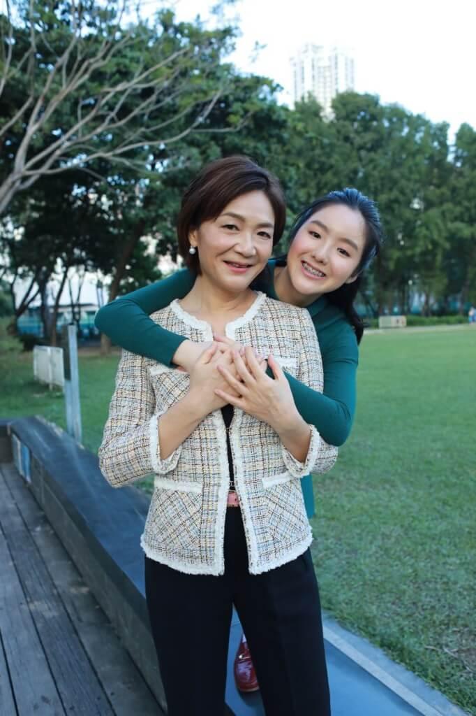 魯騏最欣賞媽媽以音樂感動人並影響人