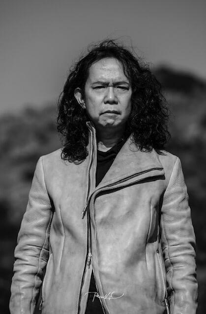 Joey Tang