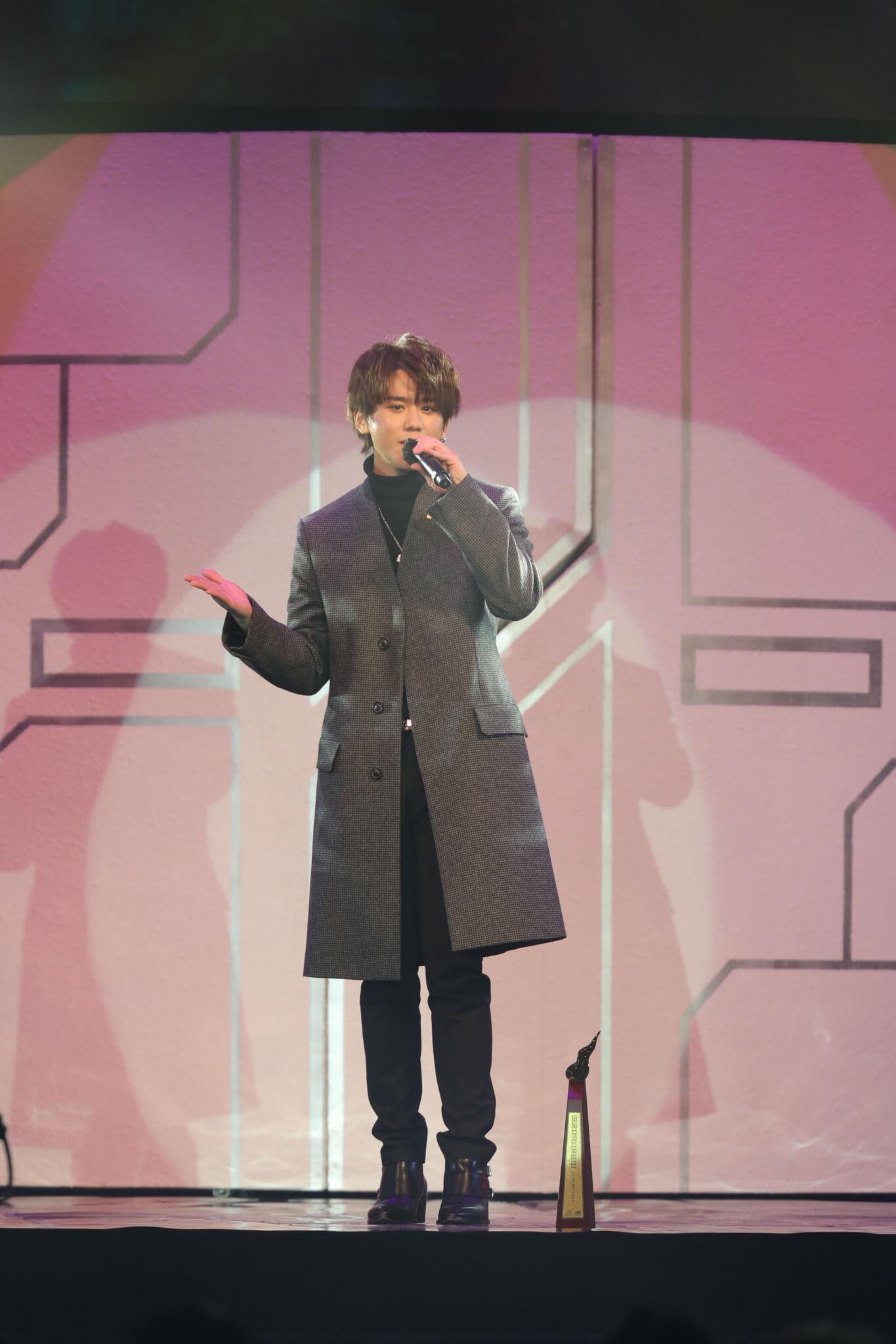 叱咤樂壇我最喜愛的男歌手:姜濤