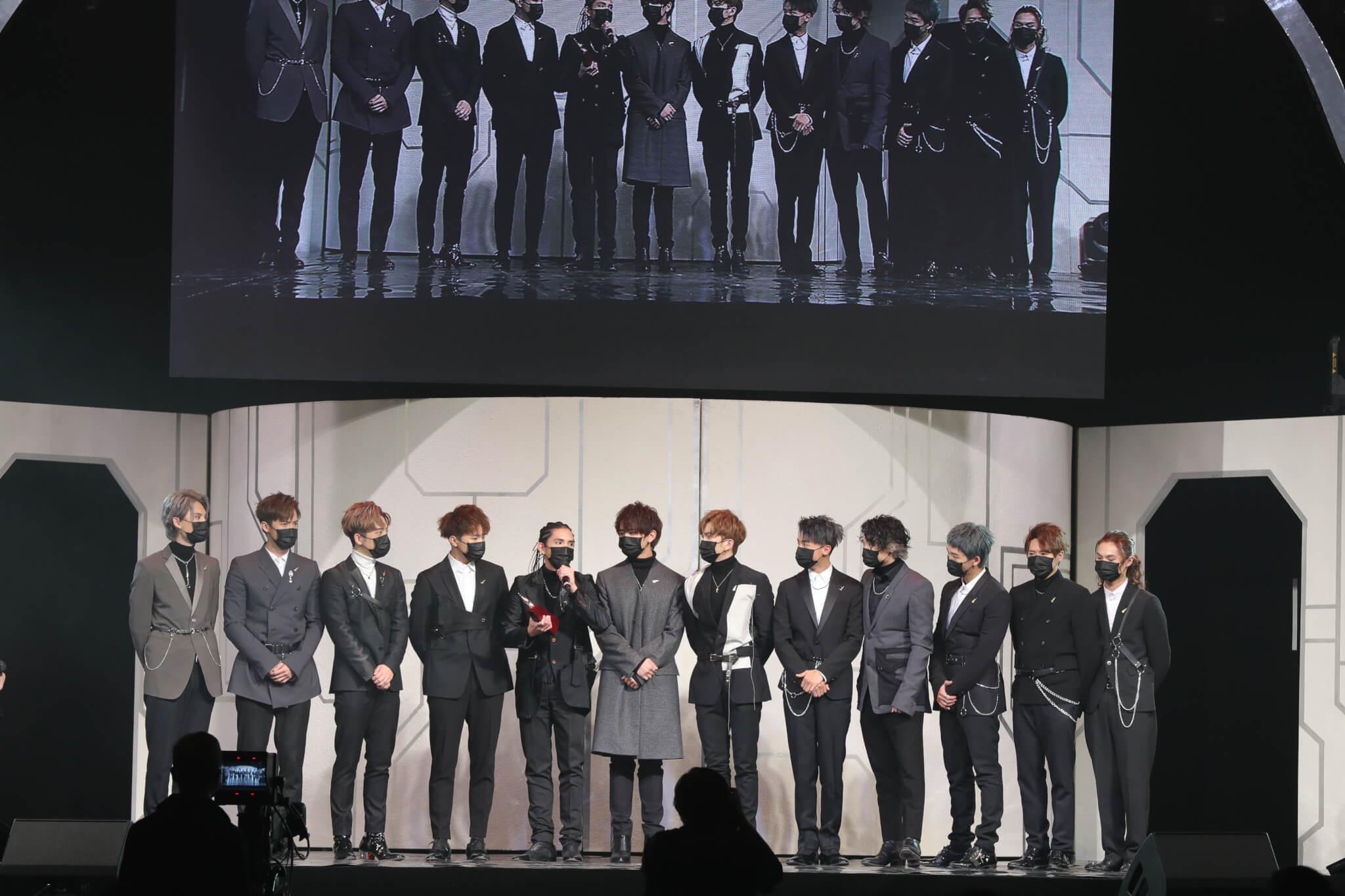 叱咤樂壇組合銅獎:MIRROR