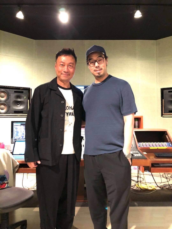 周顯揚邀黎耀祥為王凱飾演的「曹操」配音