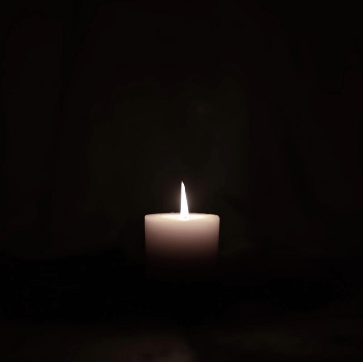 劉思希於本周三發文悼念夏玉麟