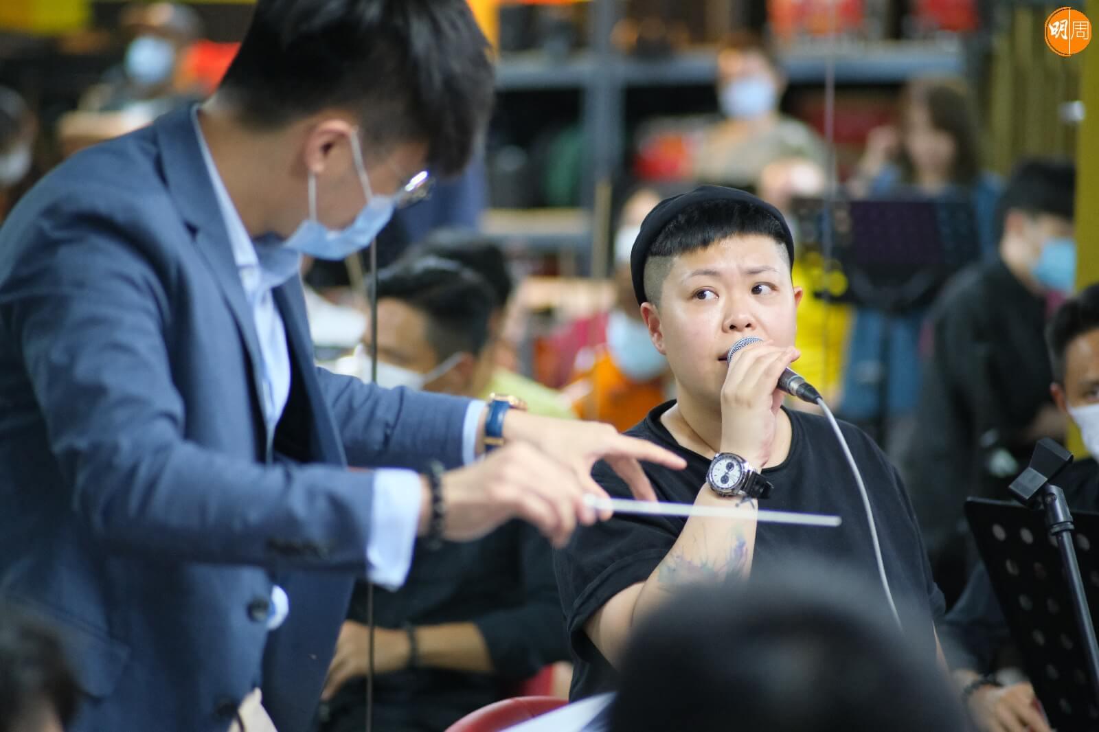 樂團了解到結節性硬化症患者及其家屬需長年頑抗病症的困境,希望透過音樂演奏為香港結節性硬化症協會籌款。